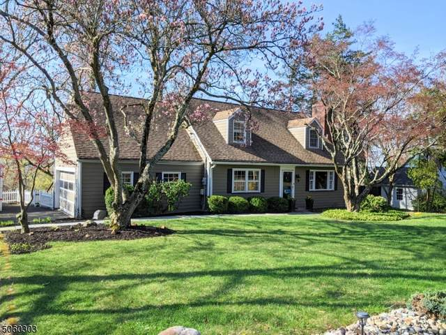 843 Long Hill Rd, Long Hill Twp., NJ 07933 (MLS #3705284) :: SR Real Estate Group