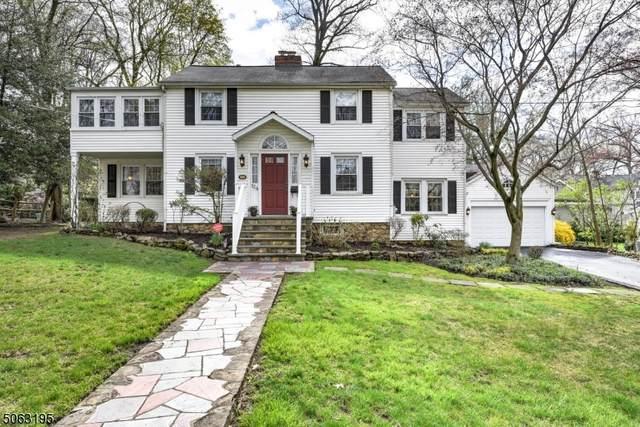 124 Ball Rd, Mountain Lakes Boro, NJ 07046 (MLS #3705294) :: SR Real Estate Group