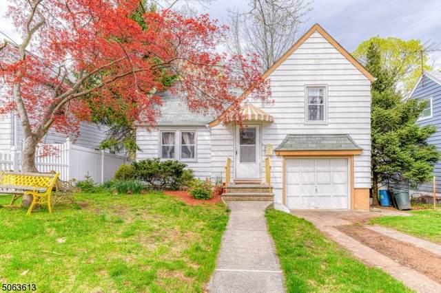 56 Terhune Ave, Passaic City, NJ 07055 (#3705315) :: NJJoe Group at Keller Williams Park Views Realty