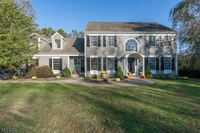 155 Seabrook Rd, Delaware Twp., NJ 08530 (MLS #3705324) :: The Debbie Woerner Team