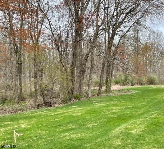 0 Britten Rd, Chatham Twp., NJ 07935 (MLS #3705342) :: The Sue Adler Team