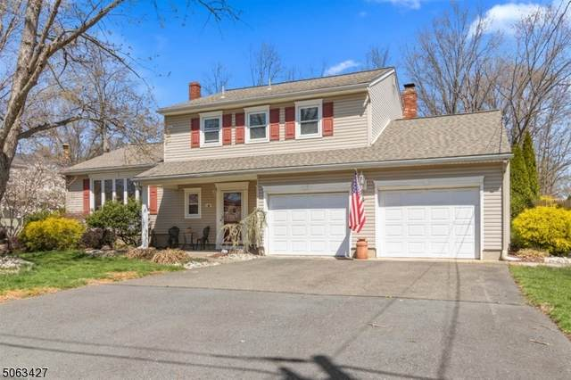 461 Beecher Pl, North Brunswick Twp., NJ 08902 (MLS #3705351) :: RE/MAX Platinum