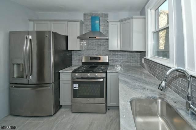 9 Maple Pl, Newark City, NJ 07112 (#3705352) :: Jason Freeby Group at Keller Williams Real Estate