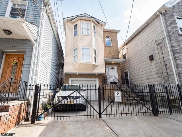 41 Napoleon St, Newark City, NJ 07105 (MLS #3705354) :: SR Real Estate Group