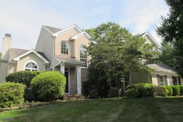 7 Heritage Hills Ct, Montgomery Twp., NJ 08558 (MLS #3705355) :: The Debbie Woerner Team