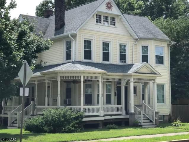 390 W Milton Ave, Rahway City, NJ 07065 (#3705358) :: Daunno Realty Services, LLC