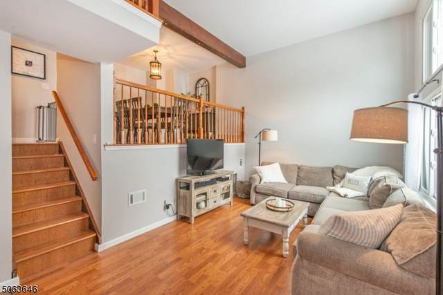 329 Alpine Ct #29, Stanhope Boro, NJ 07874 (MLS #3705359) :: SR Real Estate Group