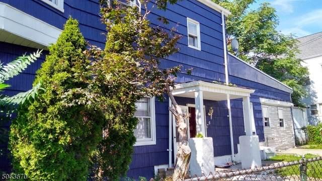 2 Terry St, Passaic City, NJ 07055 (#3705368) :: NJJoe Group at Keller Williams Park Views Realty