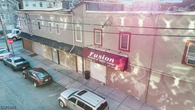 35 Essex St, Paterson City, NJ 07501 (MLS #3705376) :: SR Real Estate Group