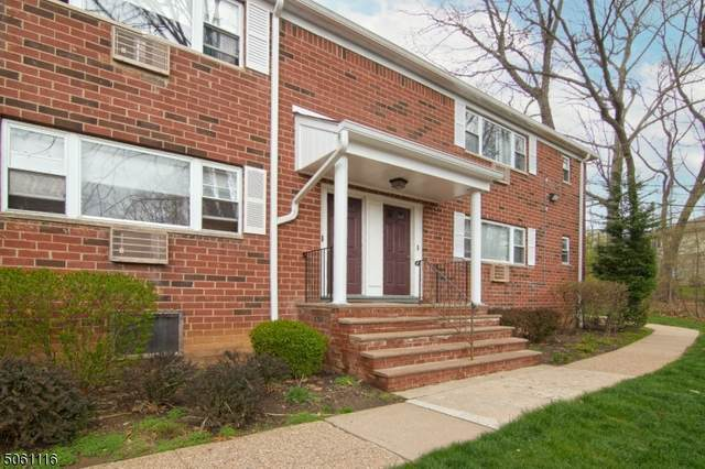2467 Route 10 5A, Parsippany-Troy Hills Twp., NJ 07950 (MLS #3705382) :: The Sue Adler Team