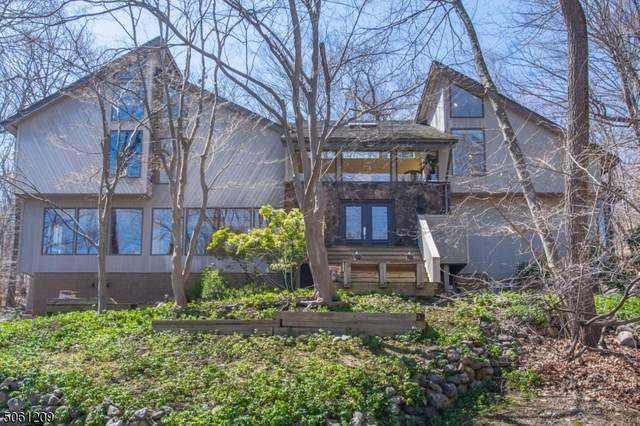 66 Green Hill Rd, Kinnelon Boro, NJ 07405 (MLS #3705383) :: SR Real Estate Group