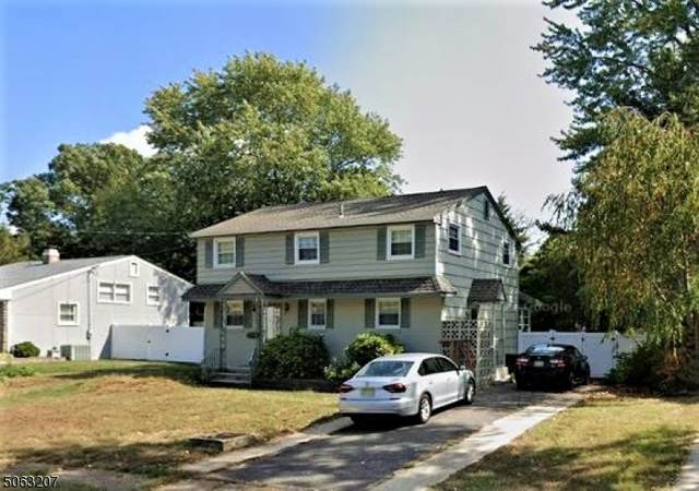 216 N Cummings Ave, Glassboro Boro, NJ 08028 (MLS #3705385) :: Kiliszek Real Estate Experts