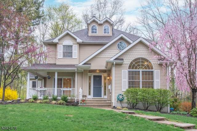 125 Midvale Rd, Mountain Lakes Boro, NJ 07046 (MLS #3705405) :: SR Real Estate Group