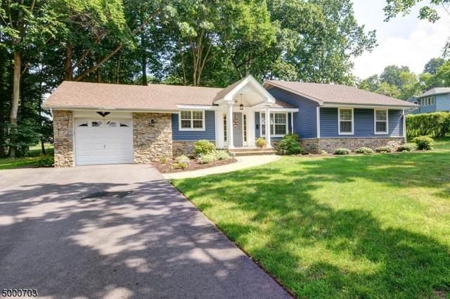 5 Scribner Pl, Wayne Twp., NJ 07470 (MLS #3705407) :: Coldwell Banker Residential Brokerage