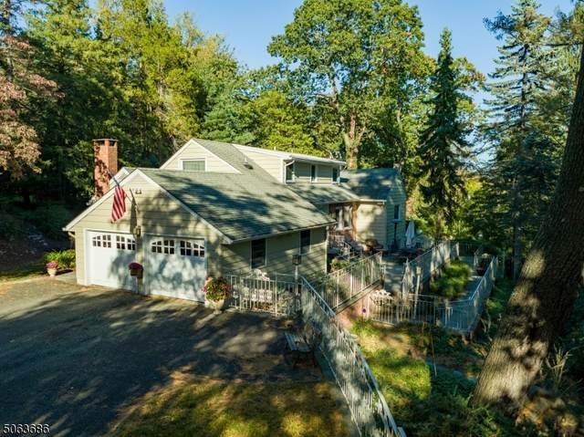 41 N Briarcliff Rd, Mountain Lakes Boro, NJ 07046 (MLS #3705409) :: SR Real Estate Group