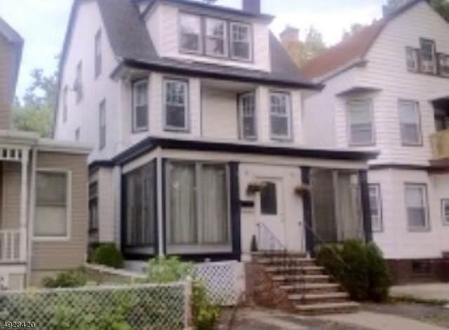 131 Greenwood Ave, East Orange City, NJ 07017 (MLS #3705410) :: SR Real Estate Group