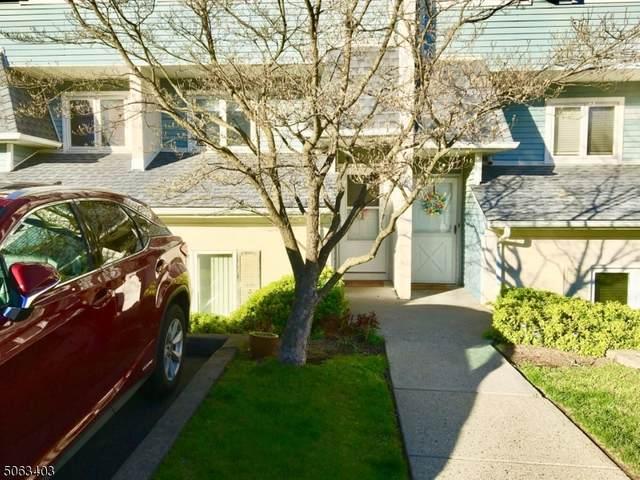 53 Victory Ct, Victory Gardens Boro, NJ 07801 (MLS #3705413) :: SR Real Estate Group