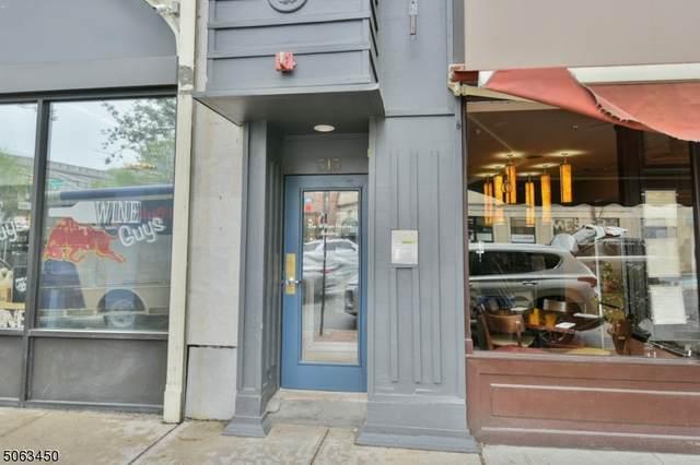 515 Bloomfield Ave 2C, Montclair Twp., NJ 07042 (MLS #3705419) :: Zebaida Group at Keller Williams Realty
