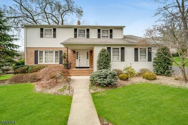 10 Webster Dr, Wayne Twp., NJ 07470 (MLS #3705431) :: Coldwell Banker Residential Brokerage