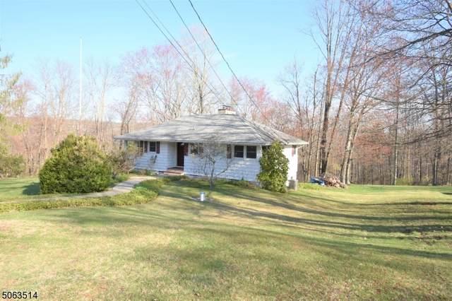 4 Grandview Pl, Rockaway Twp., NJ 07866 (MLS #3705433) :: RE/MAX Select
