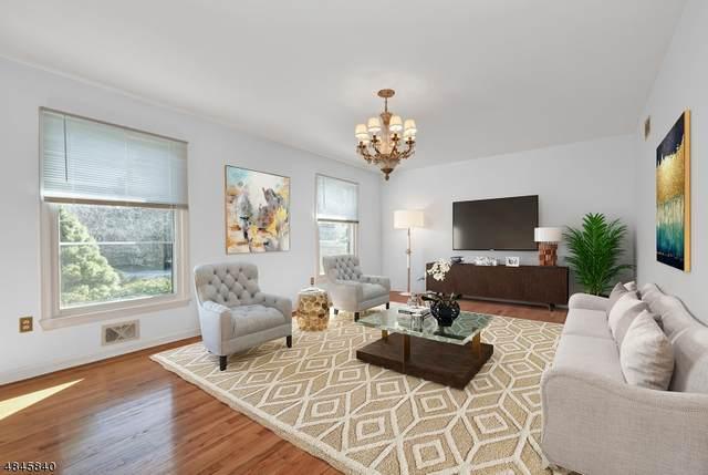 146 Mendham Rd, Mendham Twp., NJ 07945 (MLS #3705443) :: Gold Standard Realty