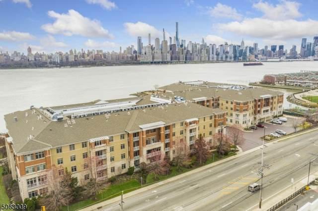 7400 River Rd Unit 234, North Bergen Twp., NJ 07047 (MLS #3705447) :: RE/MAX Select
