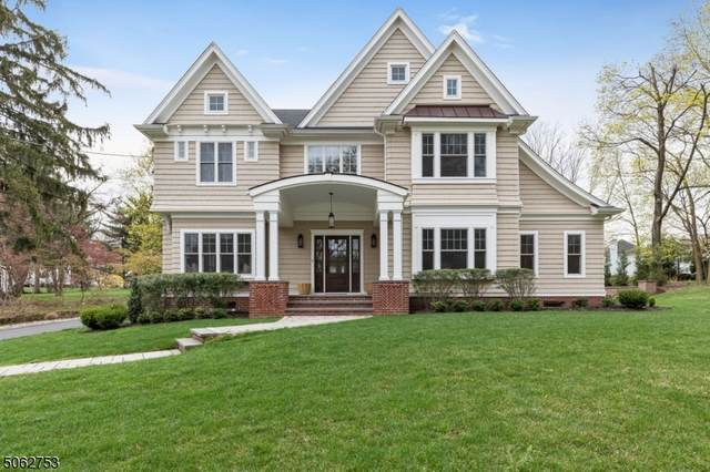 1310 Rahway Rd, Scotch Plains Twp., NJ 07076 (MLS #3705448) :: Gold Standard Realty