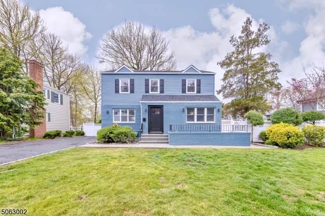 20 Beech St, Maywood Boro, NJ 07607 (MLS #3705451) :: RE/MAX Select