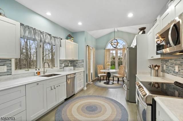 8 Clements Ct, Roseland Boro, NJ 07068 (#3705456) :: Jason Freeby Group at Keller Williams Real Estate