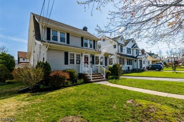 927 Grandview Ave, Westfield Town, NJ 07090 (MLS #3705458) :: SR Real Estate Group