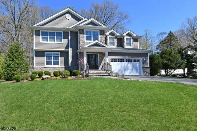 255 Park Ave, Park Ridge Boro, NJ 07656 (MLS #3705463) :: RE/MAX Select