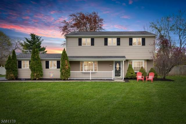 13 Cranbrook Ave, Hillsborough Twp., NJ 08844 (MLS #3705467) :: Gold Standard Realty