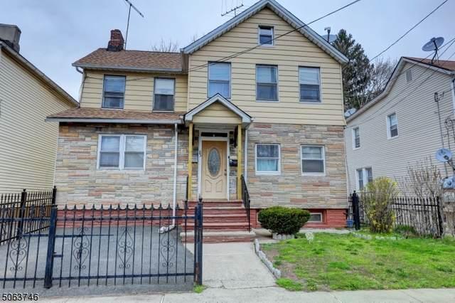83 Myrtle St, Bloomfield Twp., NJ 07003 (MLS #3705470) :: Gold Standard Realty