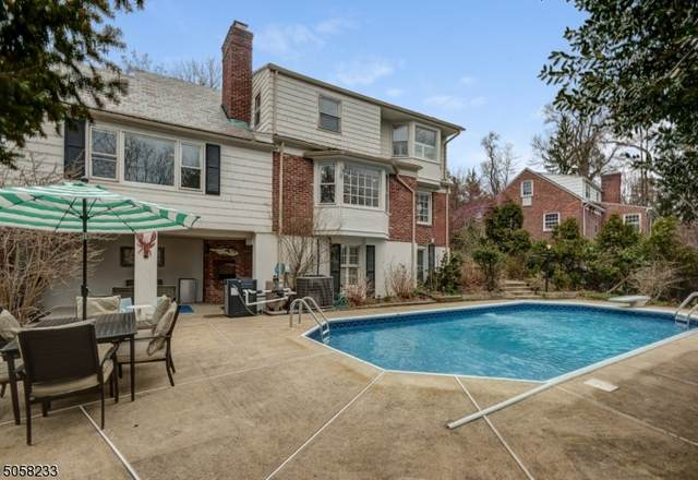 14 South Terrace, Millburn Twp., NJ 07078 (MLS #3705481) :: SR Real Estate Group