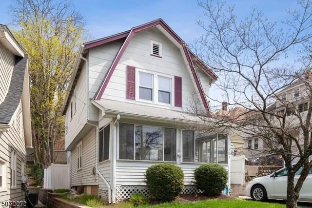 3 Ravine Ave, Caldwell Boro Twp., NJ 07006 (MLS #3705485) :: Zebaida Group at Keller Williams Realty