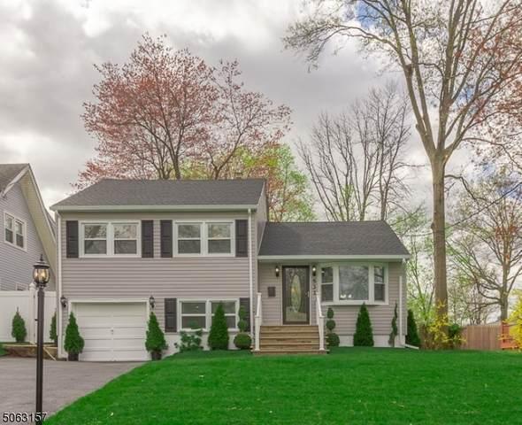 529 Pemberton Ave, Plainfield City, NJ 07060 (MLS #3705487) :: Gold Standard Realty