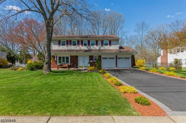 10 Layne Rd, Franklin Twp., NJ 08873 (MLS #3705499) :: Gold Standard Realty
