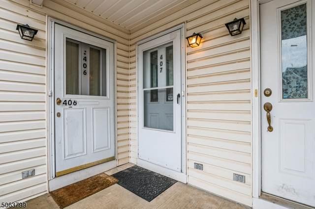 407 Ripley Ct, Piscataway Twp., NJ 08854 (MLS #3705508) :: RE/MAX Select