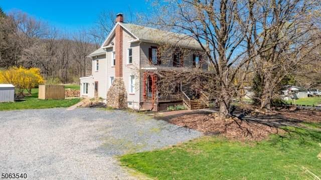 135 Bowerstown Rd, Washington Twp., NJ 07882 (MLS #3705510) :: SR Real Estate Group