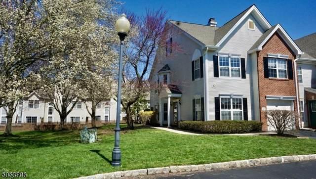 1201 Dennis Ct, Bridgewater Twp., NJ 08807 (MLS #3705511) :: SR Real Estate Group