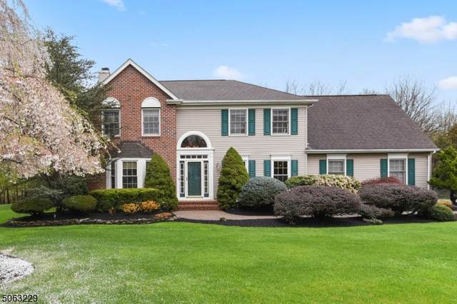 5 Dow Dr, Hillsborough Twp., NJ 08844 (MLS #3705522) :: Gold Standard Realty