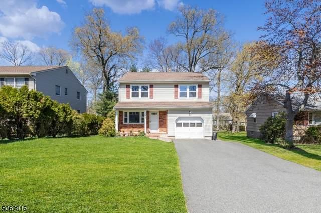 52 Mountain Ave, Hanover Twp., NJ 07927 (MLS #3705524) :: SR Real Estate Group