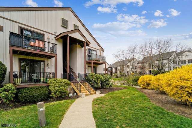 690 Audubon Court #90, Stanhope Boro, NJ 07874 (MLS #3705529) :: SR Real Estate Group