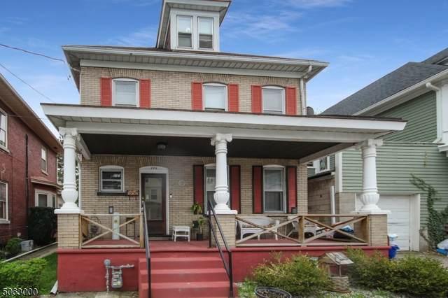 124 Glen Ave, Phillipsburg Town, NJ 08865 (MLS #3705531) :: SR Real Estate Group
