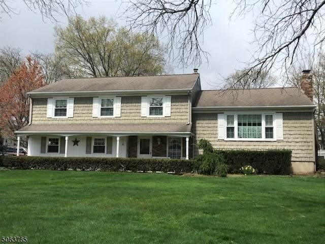 116 Sunset Rd, Pequannock Twp., NJ 07444 (MLS #3705533) :: The Michele Klug Team | Keller Williams Towne Square Realty