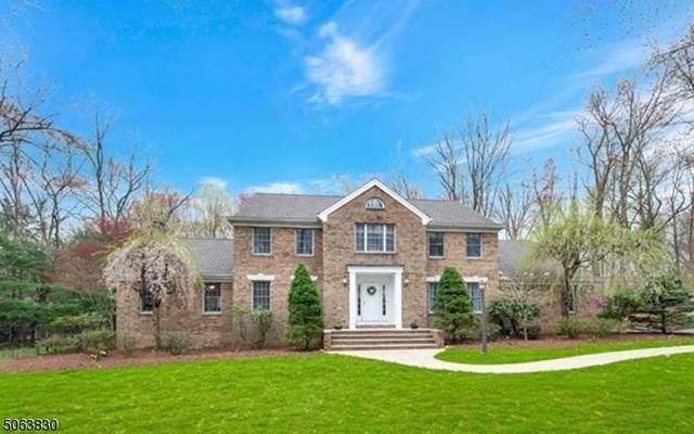 545 Brookside Ave, Allendale Boro, NJ 07401 (MLS #3705538) :: RE/MAX Select