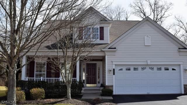 701 Thistle Hill Ln, Franklin Twp., NJ 08873 (MLS #3705541) :: RE/MAX Platinum