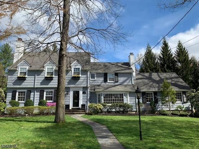 225 Waiku Rd, Ridgewood Village, NJ 07450 (MLS #3705547) :: SR Real Estate Group