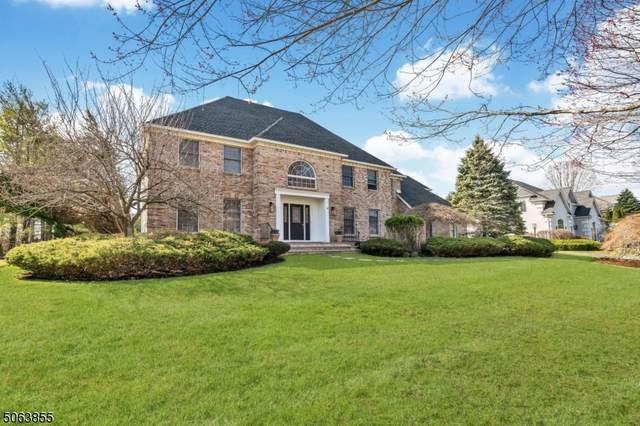 711 Charnwood Dr, Wyckoff Twp., NJ 07481 (MLS #3705560) :: SR Real Estate Group
