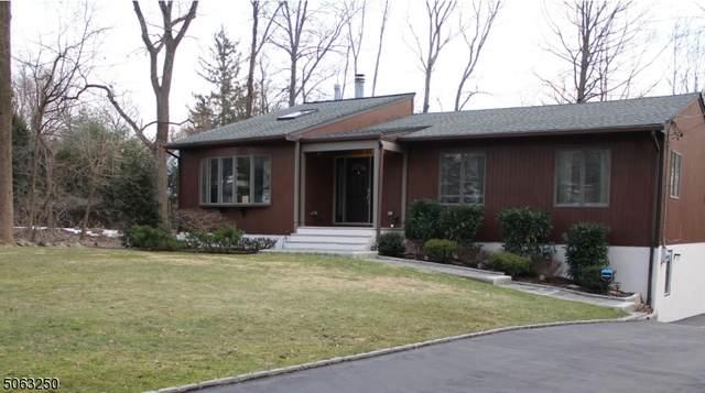 16 Purdue Ave, Oakland Boro, NJ 07436 (MLS #3705561) :: RE/MAX Select